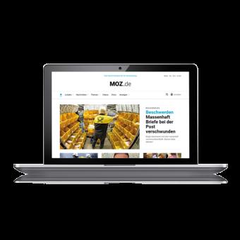 Web-Abo für Abonnenten | halbjährlich