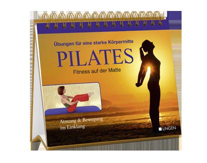 Pilates - Fitness auf der Matte