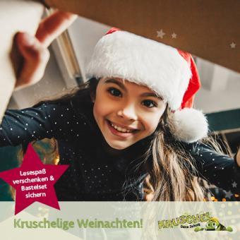 Kruschel Weihnachtsgeschenkabo