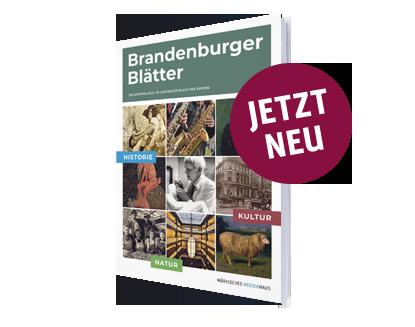 Brandenburger Blätter