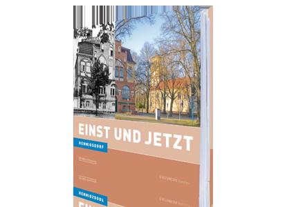 Hennigsdorf - Einst und Jetzt