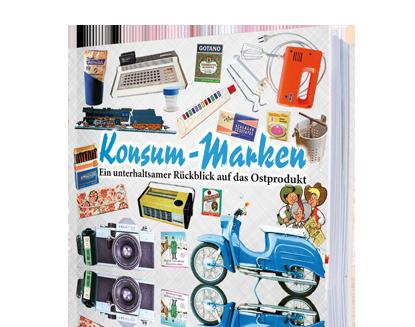 Konsum-Marken, Band II