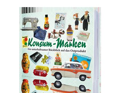 Konsum-Marken, Band III