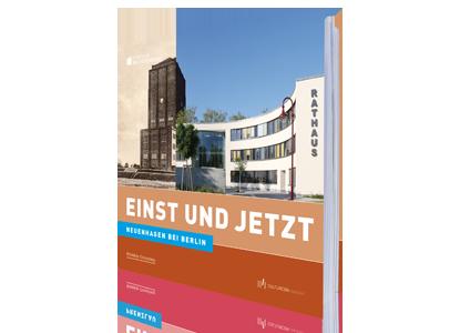 Neuenhagen bei Berlin - Einst und Jetzt