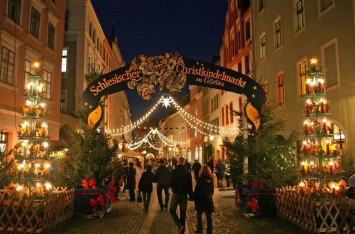 Busreise - Weihnachten in Görlitz