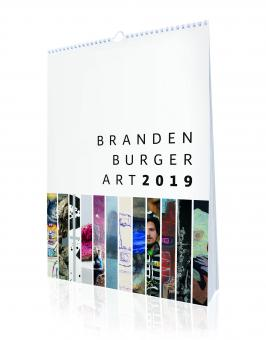 Kalender - Brandenburger Art 2019