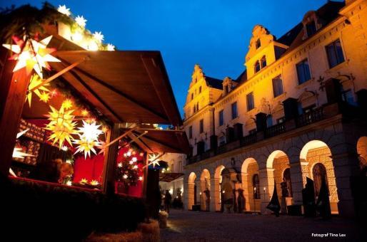 Regensburg mit Thurn und Taxis