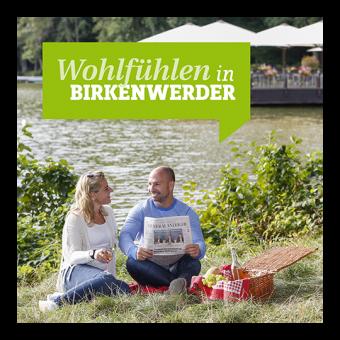 ePaper - Wohlfühlen in Birkenwerder  4-Wochen für nur 19 €