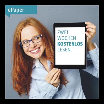 ePaper Probe