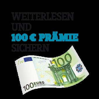 ePaper Sommerabo weiterlesen und 100 € Prämie sichern
