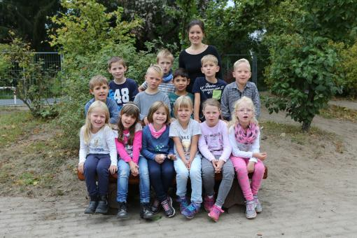 Gesamtschule mit Grundschule Rehfelde, Flex 1