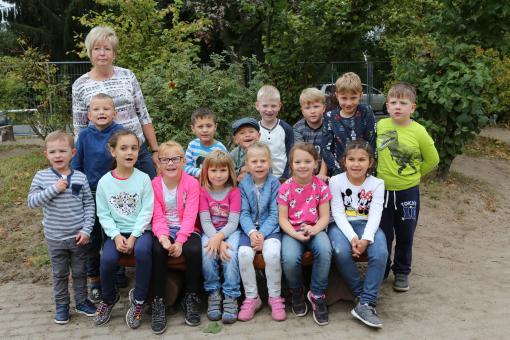 Gesamtschule mit Grundschule Rehfelde, Flex 3