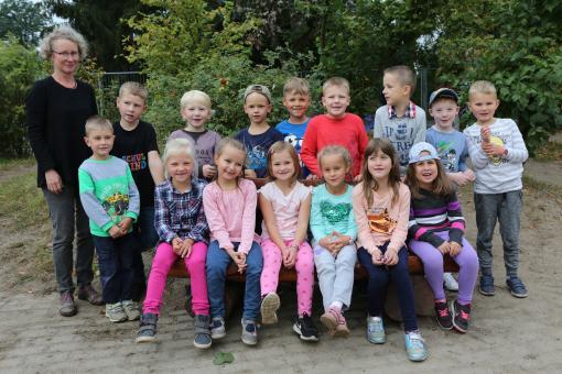 Gesamtschule mit Grundschule Rehfelde, Flex 4