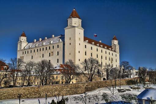 Bezaubernder Advent auf der Donau