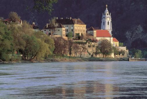 Romantische Donaukreuzfahrt
