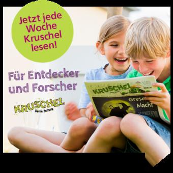 Kruschel Kinderzeitung