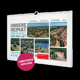 Oberhavel-Kalender