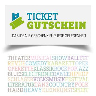 Ticket-Gutschein
